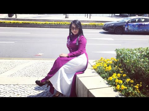 Riya Brahma (Bodo Film Producer And Actress) At Macau || RB || STV