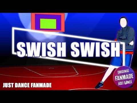 Swish Swish by Katy Perry feat. Nicki Minaj - Just Dance Fanmade Preview