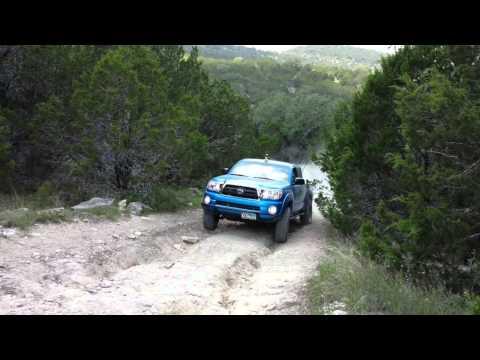 G.A.T.O.R. Greater Austin Toyota Off-Road at Hidden Falls Adventure Park