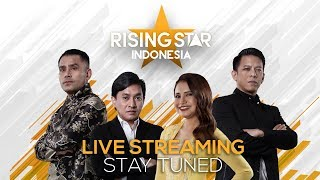 Download Video LIVESTREAMING Rising Star Indonesia 2018 MP3 3GP MP4