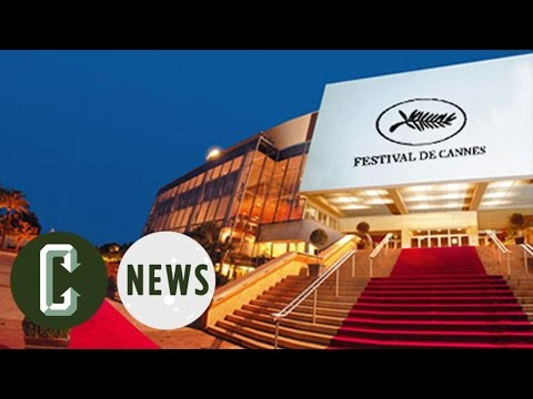 Collider News: Cannes Film Festival Begins Today