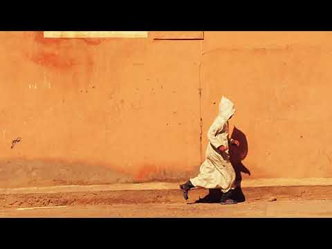 Music of Morocco : Experimental Gnawa
