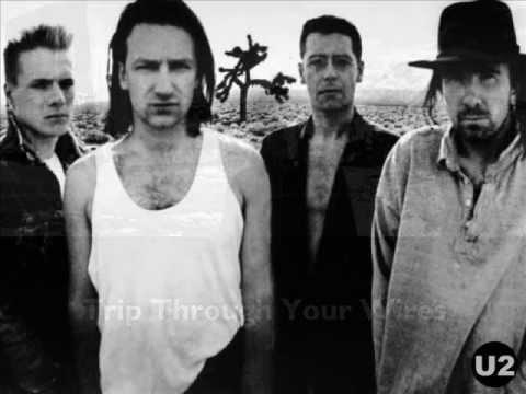 U2 • Live In Modena (1987)