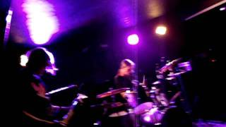 Nekromantiker : Brighton 15/10/2011 pt.2