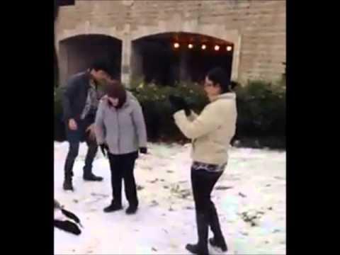 Video Eliran Biton