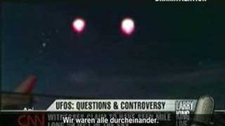 UFO discussion Stephenville Lights 4/6