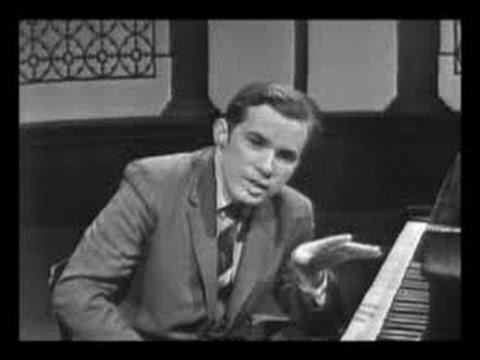 Glenn Gould Bach and the Fugue