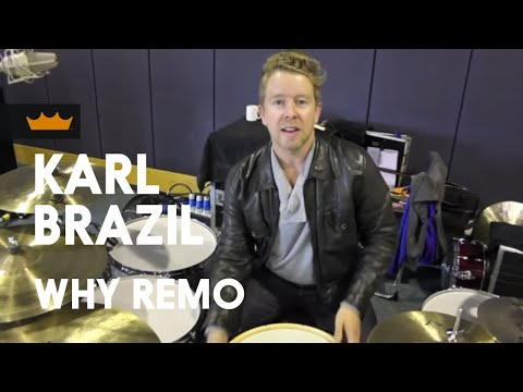 Remo + Karl Brazil + Why Remo