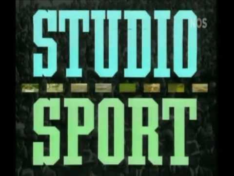 NOS Studio Sport leaders 1959-2012 - YouTube