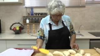 Питы. Израильская кухня (рецепт приготовления)
