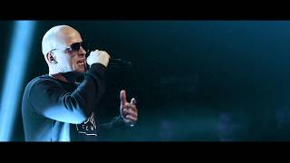 "Paluch - ""Bez Strachu"" Live   X - lecie SSG. 2018"