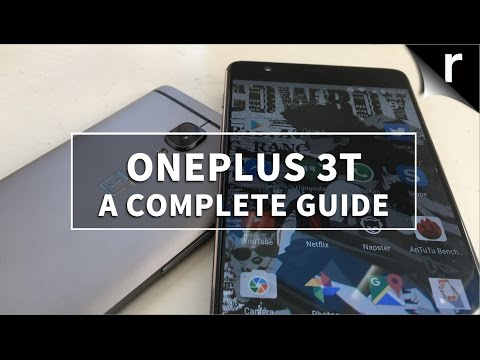 OnePlus 3T: A Complete Guide
