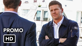 """Bones 12x08 Promo """"The Grief and the Girl"""" (HD)"""