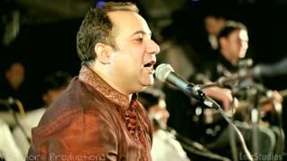 Rahat Fateh Ali Khan - Teri Ore (Valentine