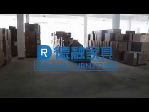 Finished Goods Warehouse - Derong Furniture (HK Derong Int'l Trading Co., Ltd)