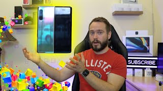 Samsung Galaxy Fold is the BEST phone EVER - Here's why!