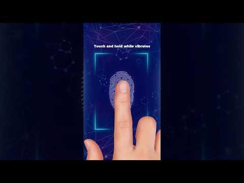 Fingerprint Fortune Teller For Pc - Download For Windows 7,10 and Mac