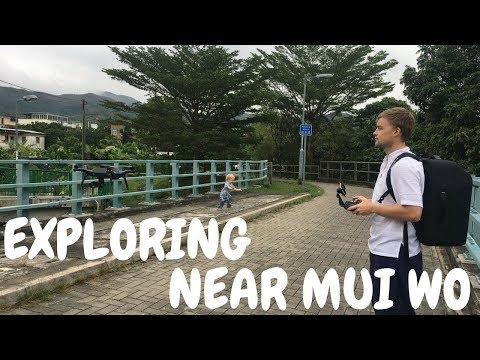 Exploring Mui Wo town of Lantau Island, Hong Kong | HONG KONG travel