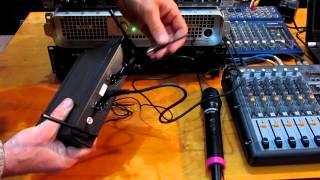 видео Вокальные радиомикрофоны купить. Цена, гарантия, доставка. Интернет-магазин Jool.ru