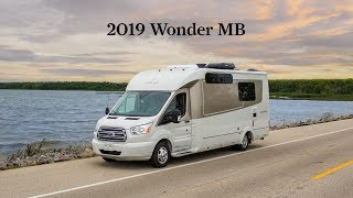 2019 Wonder Murphy Bed thumbnail