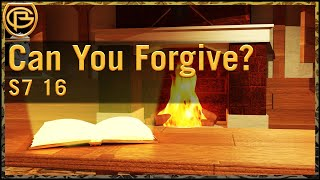 Drama Time - Can You Forgive?