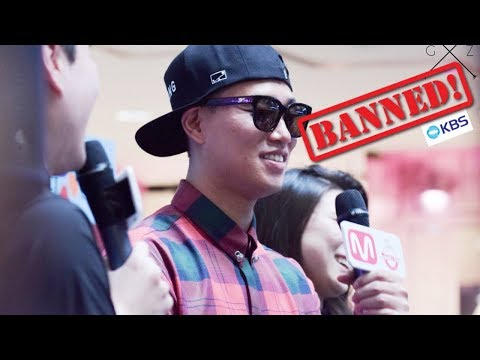 """Why Kang Gary's New Song """"Concern"""" has been BANNED by KBS?"""