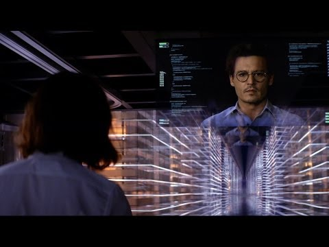 Transcendence is listed (or ranked) 10 on the list The Best Artificial Intelligence Movies