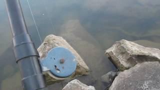 Рыбалка Карачуны 10.05.16 / Рыбалка