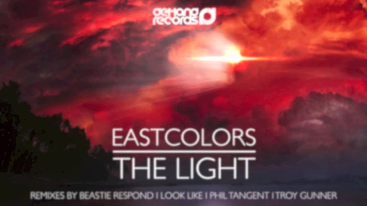 Eastcolors The Light - The Light