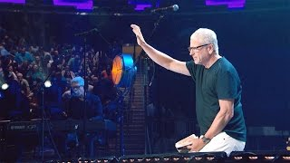 A Prayer for Our Nation // 20 Inches to Mercy // Louie Giglio WORSHIP NIGHT IN AMERICA