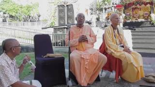 Video The Meaning of Ratha Yatra download MP3, 3GP, MP4, WEBM, AVI, FLV Agustus 2018