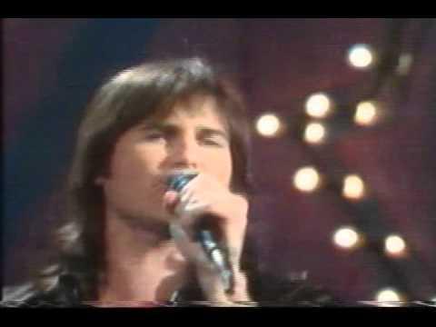 SURVIVOR - I Can't Hold Back (80's TV Show)