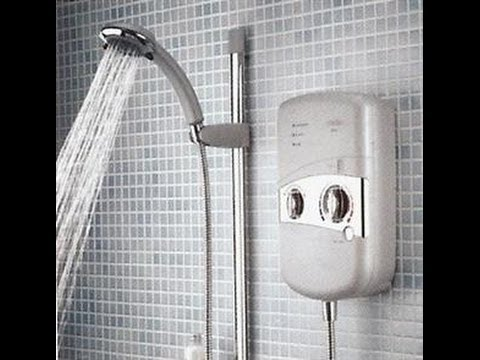 How To Increase The Pressure From Your Shower YouTube Gorgeous Low Water Pressure In Bathroom