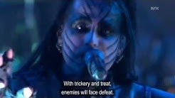 "Dimmu Borgir & KORK  ""Dimmu Borgir (Anthem)"" (W/LYRICS)"