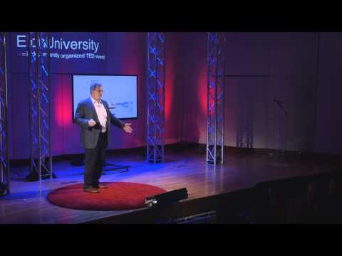 Where Profits Come From - The Critical Question Never Asked | David Levy | TEDxElonUniversity