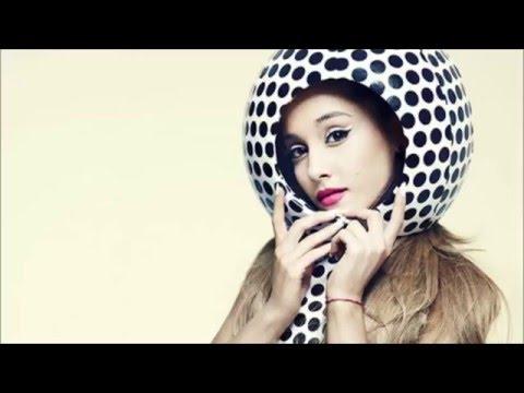 Intro (My Everything) - Ariana Grande (Lyrics/Instrumental)