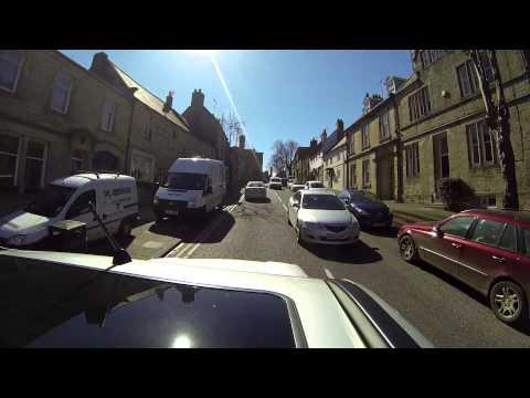 Warkworth - Northumberland