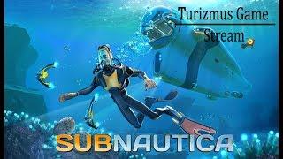 Subnautica/5.rész/Visszaszerezzük ami elveszett!/w/Gabo
