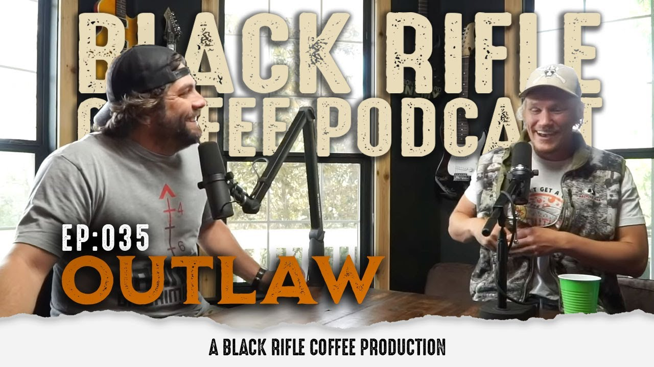 Free Range American: Ep 035 Outlaw - Former Broadway Superstar