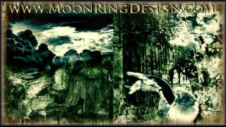 Artwork for Metal Bands CD cover art layout graphic design by www.MoonRingDesign.com