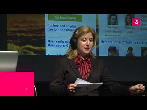 re:publica 2014 - Tatiana Bazzichelli: The Art of Disru... on YouTube
