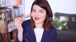 April Favourites | ViviannaDoesMakeup, #MonthlyFavorites