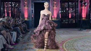 Christian Wijnants | Fall/Winter 2020/21 | Paris Fashion Week