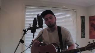 THE AMITY AFFLICTION All F Up Acoustic