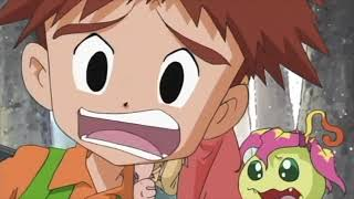 Digimon Adventure: Looking on the Bright Side thumbnail