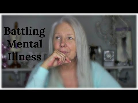 Battling Mental Illness You Are Not Alone!