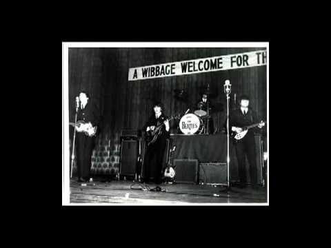The Beatles - SEP 02 1964 Convention Hall Philadelphia, PA.