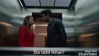 Crna ljubav 48epizoda.Nihan ljubomorna😂