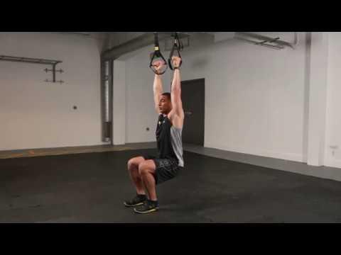 Dynamic Duo: TRX Duo Trainer Hang