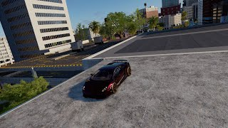 The Crew 2 | Downtown La South 1:20.914 | PS4 WR